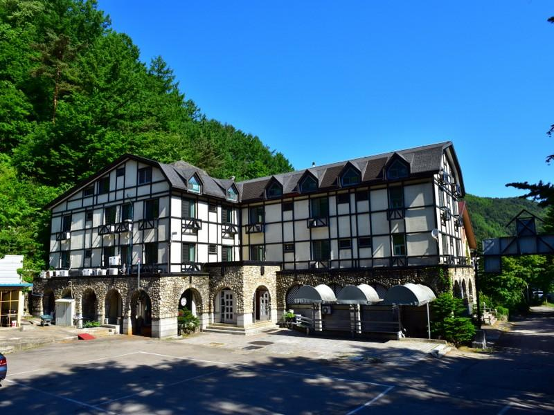 Seorak Heidi Valley Hotel - Hotels and Accommodation in South Korea, Asia
