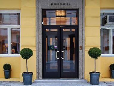 Hotel Karntnerhof