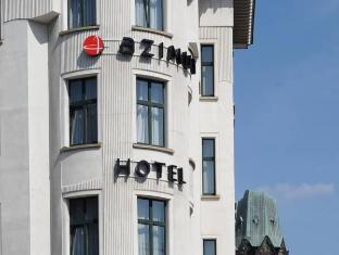 AZIMUT Hotel Berlin Kurfuerstendamm Berlin - Exterior