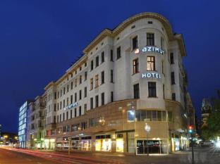 AZIMUT Hotel Berlin Kurfuerstendamm Berlin - Ngoại cảnhkhách sạn
