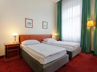AZIMUT Hotel Berlin Kurfuerstendamm Berlin - Phòng khách