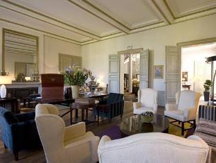 Hotel Dukes Palace Bruges - Interior