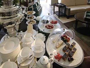 Hotel Dukes Palace Bruges - Buffet