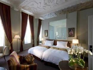 Hotel Dukes Palace Bruges - Guest Room