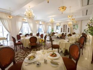 Hotel Dukes Palace Bruges - Restaurant