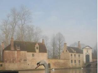 Hotel Dukes Palace Bruges - Exterior
