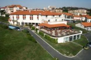 Le Biarritz Hotel