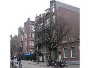 Vincent Van Gogh - hotel Amsterdam