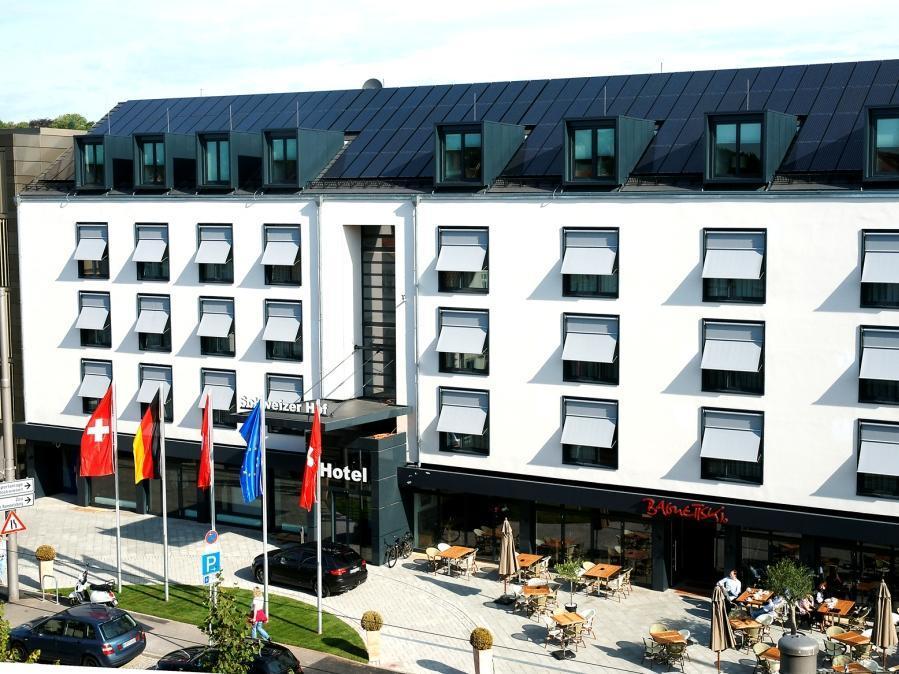 Hotel Schweizer Hof - Kassel