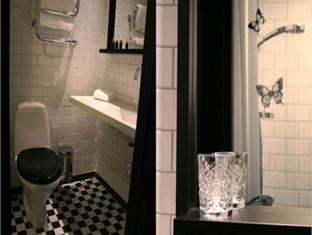 Mornington Hotel Goteborg Gothenburg - Bathroom