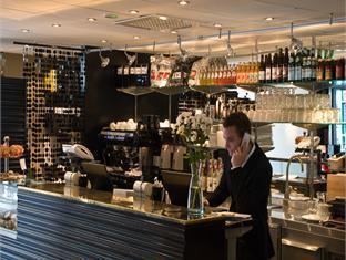 Mornington Hotel Goteborg Gothenburg - Coffee Bar
