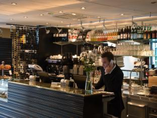 Mornington Hotel Goteborg Gothenburg - Lobby