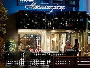 Mornington Hotel Goteborg Gothenburg - Exterior