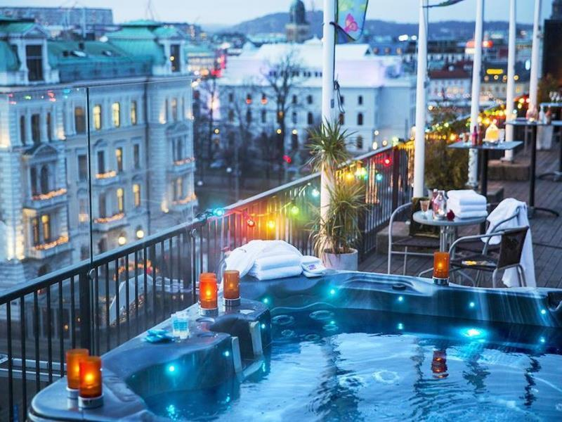 Mornington Hotel Goteborg