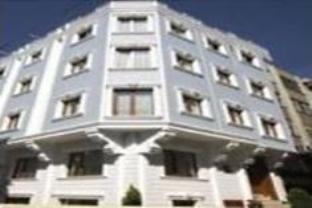 アルマグランディ スピナ ホテル