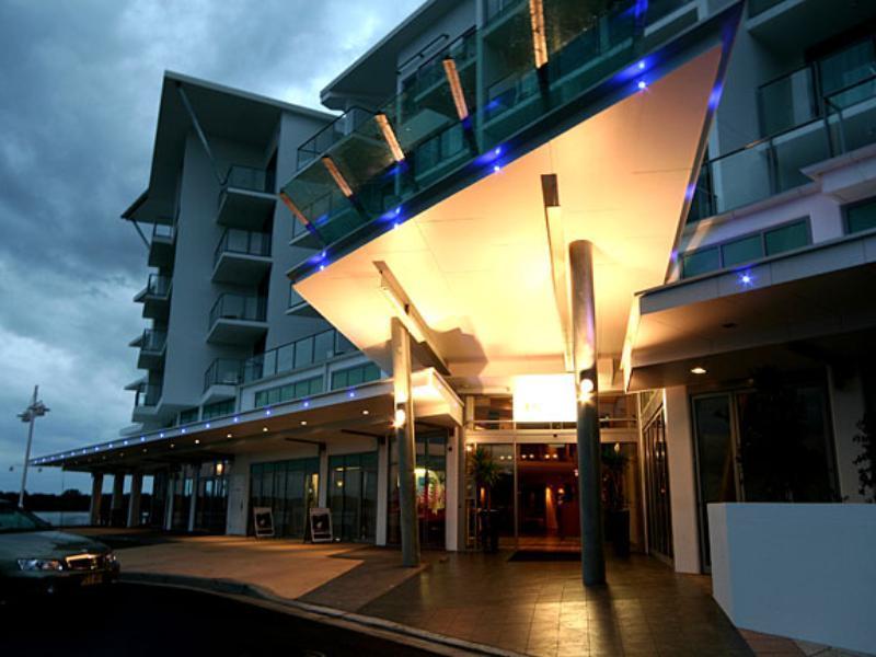 Ramada Hotel & Suites Ballina Byron - Hotell och Boende i Australien , Ballina