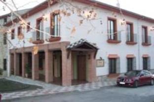 Balcon De Los Montes Hotel