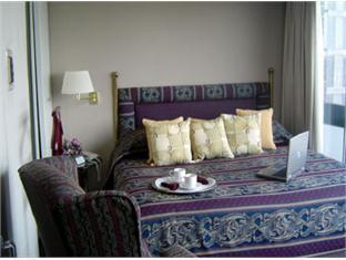 Eurostars Suites Reforma Hotel Mexico City - Guest Room