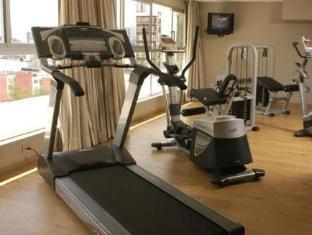 Eurostars Suites Reforma Hotel Mexico City - Fitness Room