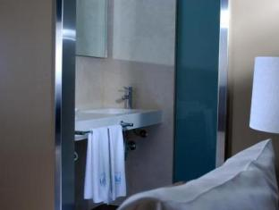 Eurostars Suites Reforma Hotel Mexico City - Bathroom