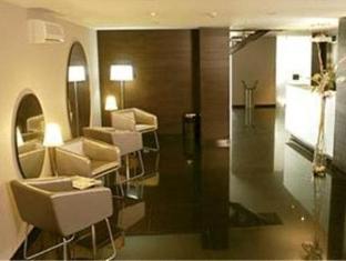 Eurostars Suites Reforma Hotel Mexico City - Interior