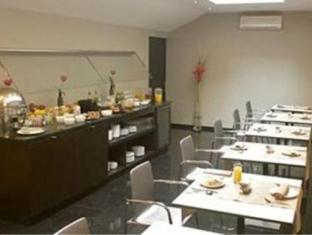 Eurostars Suites Reforma Hotel Mexico City - Restaurant