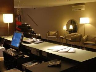 Eurostars Suites Reforma Hotel Mexico City - Reception