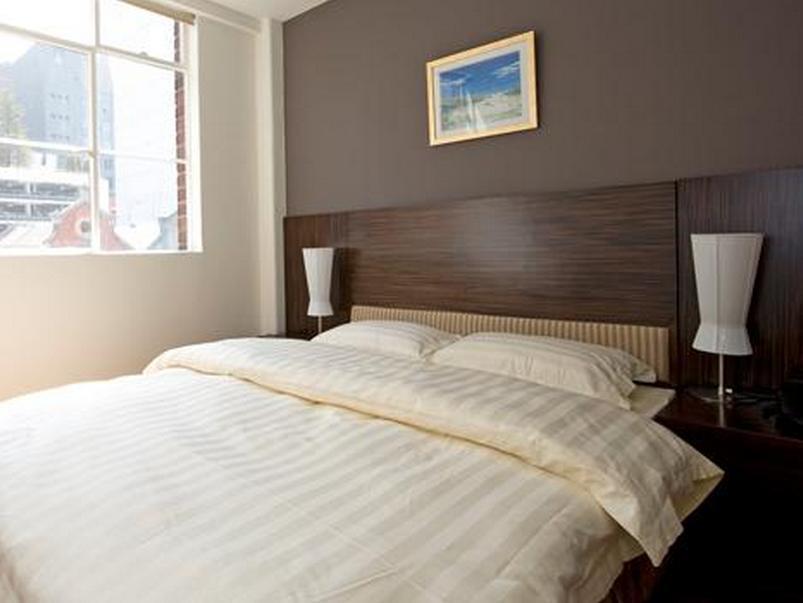 City Garden Hotel - Hotell och Boende i Australien , Melbourne