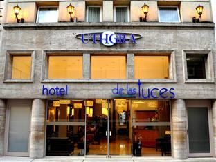 Hotel Uthgra de las Luces - Hotels and Accommodation in Argentina, South America
