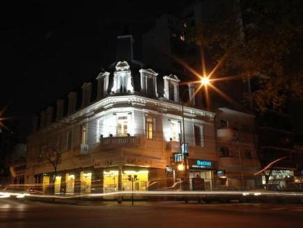 Complejo Tango Boutique Hotel - Hotels and Accommodation in Argentina, South America