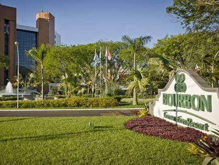 Bourbon Cataratas Convention Resort Foz Do Iguacu