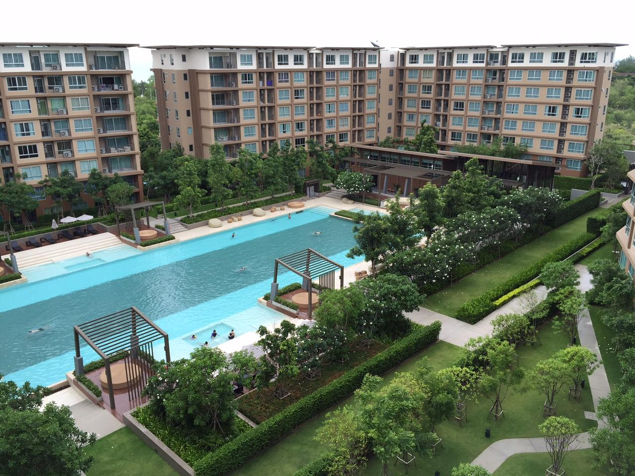 Baan Thew Lom 339-798 - Hotels and Accommodation in Thailand, Asia