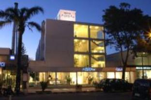 Aqua Hotel - Hotels and Accommodation in Uruguay, South America