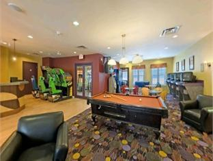 Carriage Ridge Resort At Horseshoe Valley Barrie (ON) - Recreational Facilities