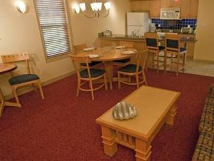 Carriage Ridge Resort At Horseshoe Valley Barrie (ON) - Interior