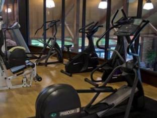 Carriage Ridge Resort At Horseshoe Valley Barrie (ON) - Fitness Room