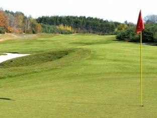 Carriage Ridge Resort At Horseshoe Valley Barrie (ON) - Golf Course