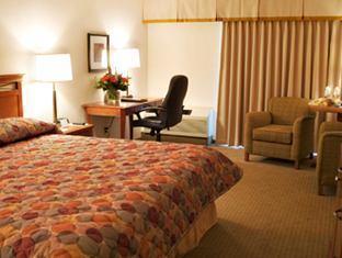 Sheraton Vancouver Airport Hotel Richmond (BC) - Standard Single Room