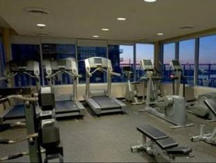 One King West Hotel and Residence Toronto (ON) - Fitness Room