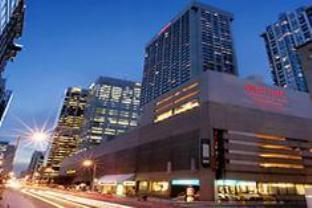 Marriott Toronto Bloor Yorkville Hotel