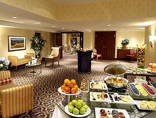 Marriott Toronto Bloor Yorkville Hotel Toronto (ON) - Yorkville Room