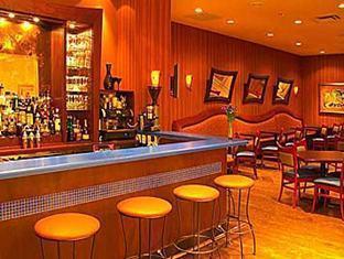 Marriott Toronto Bloor Yorkville Hotel Toronto (ON) - Matisse Bar