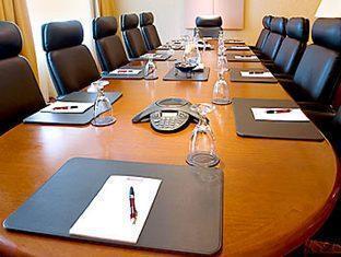 Marriott Toronto Bloor Yorkville Hotel Toronto (ON) - Concierge Boardroom