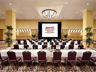 Marriott Toronto Bloor Yorkville Hotel Toronto (ON) - Forest Hill Ballroom