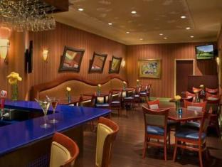 Marriott Toronto Bloor Yorkville Hotel Toronto (ON) - Pub/Lounge