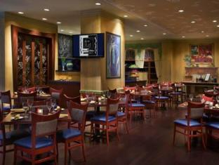 Marriott Toronto Bloor Yorkville Hotel Toronto - Ravintola