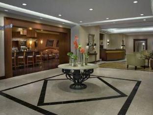 Marriott Toronto Bloor Yorkville Hotel Toronto (ON) - Lobby
