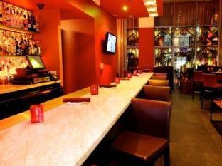 Cosmopolitan Toronto Centre Hotel and Spa Toronto (ON) - Pub/Lounge