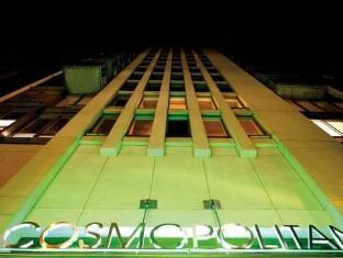 Cosmopolitan Toronto Centre Hotel and Spa Toronto (ON) - Exterior