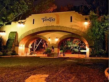 El Tapatio Hotel